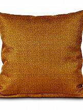 Наволочка ТомДом Рафна (медный) декоративные подушки tango декоративная наволочка emily 45х45