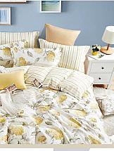 Постельное белье ТомДом Кетен постельное белье хлопковый рай дэзи комплект евро сатин