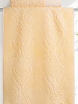 Полотенце ТомДом Брофо (светло-желтый