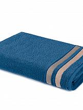 Полотенце ТомДом Апераво (темно-синий) полотенца нордтекс полотенце aquarelle фотобордюр письмо спокойный синий 50 90 см