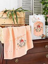 Полотенце ТомДом Ласанда (оранжевый) полотенце томдом ласанда розовый