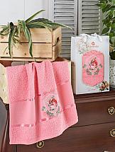 Полотенце ТомДом Ласанда (персиковый) полотенце томдом ласанда розовый