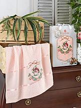 Полотенце ТомДом Ласанда (пудра) полотенце томдом ласанда розовый