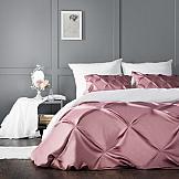 Покрывало ТомДом Шанти (розовый) покрывало томдом виллас розовый