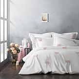 Постельное белье ТомДом Оривона розовый цены