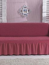 Чехлы для мебели ТомДом Новми (грязно-розовый) чехлы для дивана томдом дилансо грязно розовый