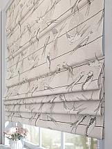 Римская штора ТомДом Салиор римская штора томдом клортанс