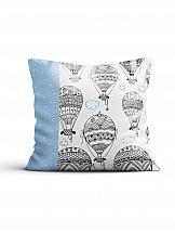 Декоративная подушка ТомДом 9581701
