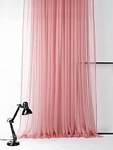 Тюль ТомДом Тиан (пудрово-розовый)