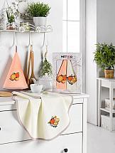 Салфетки ТомДом Эрола (оранжевый) салфетки томдом ратанола