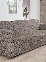 Чехлы для мебели ТомДом Биолас (коричневый)