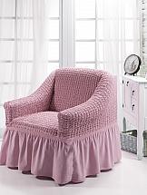 Чехлы для мебели ТомДом Дилансо (светло-розовый) чехлы для дивана томдом дилансо грязно розовый