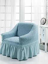 Чехлы для мебели ТомДом Дилансо (бирюзовый) чехлы для дивана томдом дилансо грязно розовый