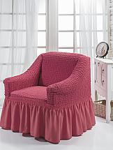 Чехлы для мебели ТомДом Дилансо (грязно-розовый) чехлы для дивана томдом дилансо грязно розовый