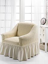Чехлы для мебели ТомДом Дилансо (натурал) чехлы для дивана томдом дилансо грязно розовый