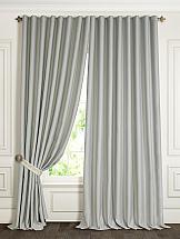 Комплект штор ТомДом Элести (светло-серый) комплект штор томдом элести бежевый
