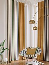 Комплект штор ТомДом Элонар (коричневый) комплект штор томдом элонар коричневый