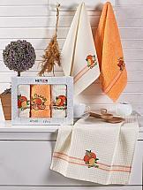 Салфетки ТомДом Лиапи скатерти и салфетки a la gobelin салфетки пасхальные цыплята 35х35 см