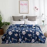 Покрывало ТомДом Пьерси покрывала indibird home покрывало riviera collection ницца цвет абрикосовый 180х220 100% хлопок