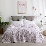 Покрывало ТомДом Рекано покрывала indibird home покрывало riviera collection ницца цвет абрикосовый 180х220 100% хлопок
