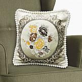 Наволочка ТомДом Миарсен декоративные подушки tango декоративная наволочка emily 45х45