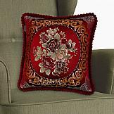 Наволочка ТомДом Кверсен декоративные подушки tango декоративная наволочка emily 45х45
