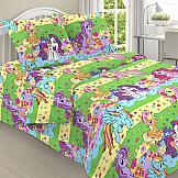 Постельное белье ТомДом Ратнист детское постельное бельё cotton box детское постельное бельё