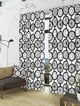 Комплект штор ТомДом Талан-К цены онлайн