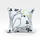 Декоративная подушка ТомДом Кильди-О (салат.) декоративная подушка томдом кильди о салат