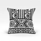 Декоративная подушка ТомДом Топу-О (черн.) цена