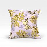 Декоративная подушка ТомДом Алор-О (сирен.) декоративная подушка томдом вейла о сирен