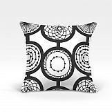 Декоративная подушка ТомДом Талан-О светлана талан расколотое небо