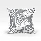 Декоративная подушка ТомДом Риеско-О (серый) декоративная подушка томдом делли о серый