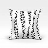 Декоративная подушка ТомДом Вис-О