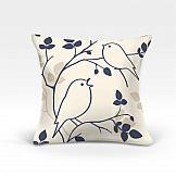 Декоративная подушка ТомДом Кильди-О (беж.) декоративная подушка томдом подушка хиос беж